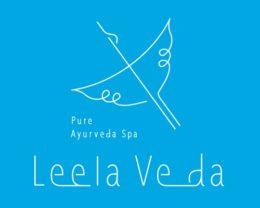 リーラヴェーダのロゴ